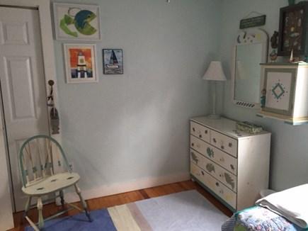 Dennisport Cape Cod vacation rental - Hand Painted Furniture Throughout
