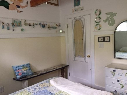 Dennisport Cape Cod vacation rental - A Bit of Whimsy