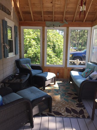 Dennisport Cape Cod vacation rental - A comfortable place to relax