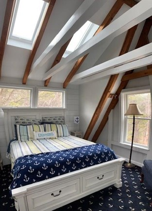 Truro Cape Cod vacation rental - Second Bedroom