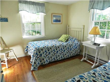 South  Yarmouth, Bass River Cape Cod vacation rental - Bedroom 2