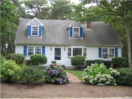 West Brewster/East Dennis Cape Cod vacation rental - Brewster Vacation Rental ID 15085