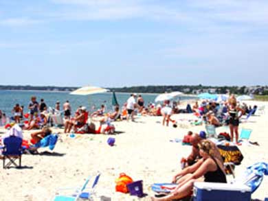 Centerville, Barnstable Centerville vacation rental - Craigville Beach and Dowses Beach only 10-15 minutes away.