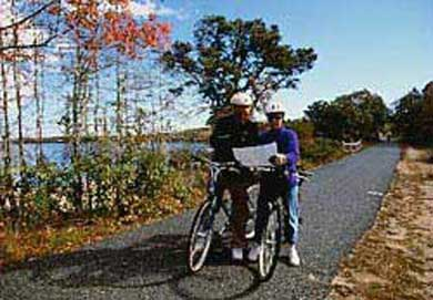 Centerville, Barnstable Centerville vacation rental - Cape Cod Rail Trail and Shining Sea Rail Trail 30 minutes away.
