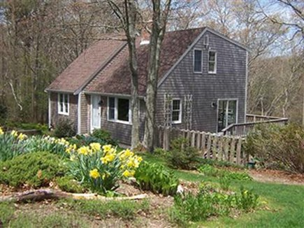Centerville, Barnstable Centerville vacation rental - The  Pond House