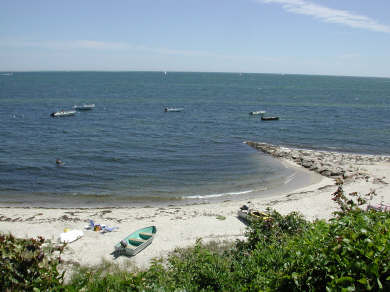 South Chatham Cape Cod vacation rental - Chatham Vacation Rental ID 15198
