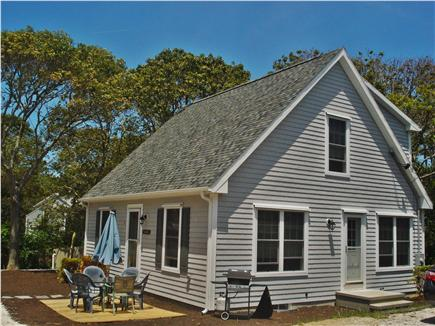South Chatham Cape Cod vacation rental - One of two identical cottages