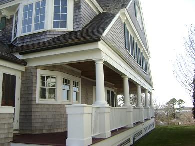 North Falmouth (Megansett) Cape Cod vacation rental - Falmouth Vacation Rental ID 15201