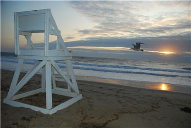 Eastham Cape Cod vacation rental - Nauset Light Beach on the ocean side is less than 2 miles.