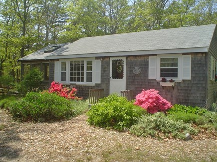Eastham Cape Cod vacation rental - Hidden Hideaway ~ Private location, spacious sunroom!