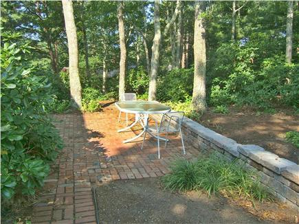 New Seabury, Bright Coves New Seabury vacation rental - Breakfast coffee in the morning; lobster dinner in the evening