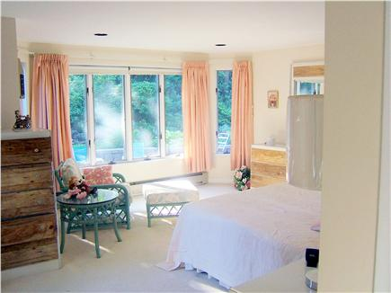 New Seabury, Bright Coves New Seabury vacation rental - Master Bedroom Suite
