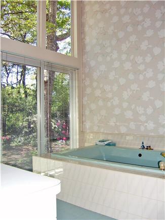 New Seabury, Bright Coves New Seabury vacation rental - Master Bathroom