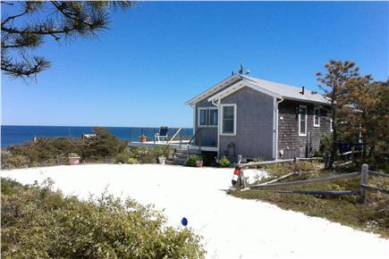 Wellfleet Cape Cod vacation rental - Wellfleet Vacation Rental ID #15228
