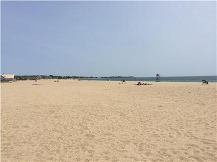 West Hyannisport Cape Cod vacation rental - Beautiful Craigville beach!
