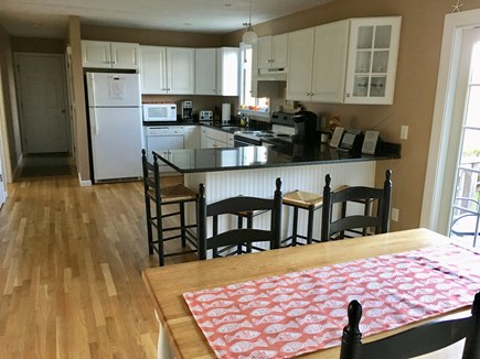 Chatham Cape Cod vacation rental - Kitchen breakfast bar