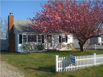 West Yarmouth Cape Cod vacation rental - This is our vacation home. Plenty of space for a family of 5.