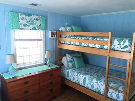West Yarmouth Cape Cod vacation rental - Second Bedroom
