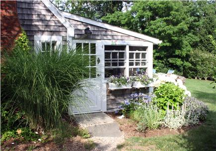 Dennis Bayside Cape Cod vacation rental - Dennis Vacation Rental ID 15283