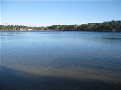 Downtown Chatham Cape Cod vacation rental - White's Pond-fresh water beach for kids! -less than 1/2 mile walk