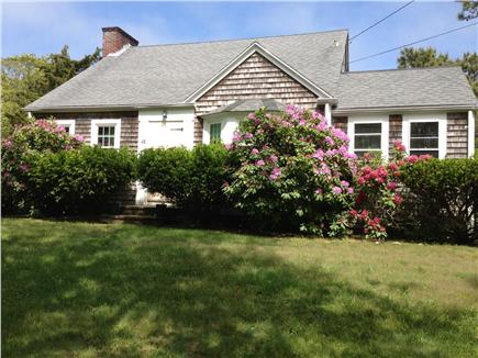 Dennisport Cape Cod vacation rental - Dennis Vacation Rental ID 15295