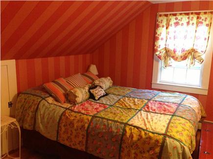 Dennisport Cape Cod vacation rental - Bedroom #4 Queen / 2nd Floor