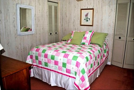 New Seabury, Popponesset Beach  New Seabury vacation rental - Bedroom #3