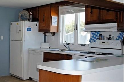 New Seabury, Popponesset Beach  New Seabury vacation rental - Kitchen