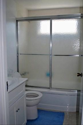 New Seabury, Popponesset Beach  New Seabury vacation rental - Master Bathroom