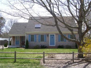 West Yarmouth Cape Cod vacation rental - Yarmouth Vacation Rental ID 15307