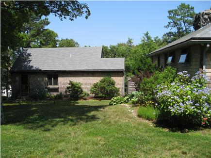 Brewster Cape Cod vacation rental - Guest House
