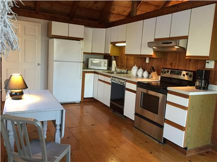 Brewster Cape Cod vacation rental - Full Kitchen - Guest House