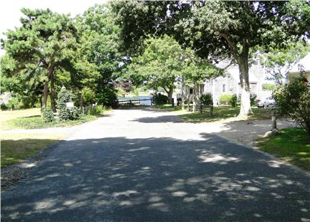West Yarmouth Cape Cod vacation rental - Walk one way to marsh setting, the other way to beach!