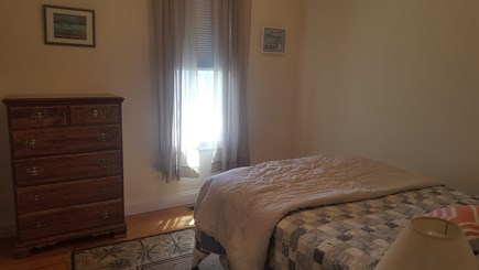 West Dennis Cape Cod vacation rental - Bedroom with Full Bed
