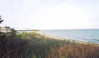 Mashpee Cape Cod vacation rental - South Cape Beach, Mashpee