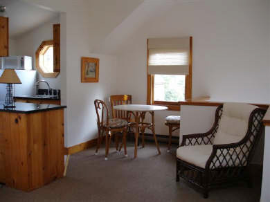 Hyannis Cape Cod vacation rental - Kitchen and dining area