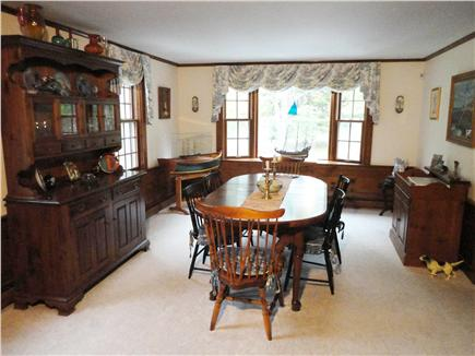 Chatham Cape Cod vacation rental - Dining Room.