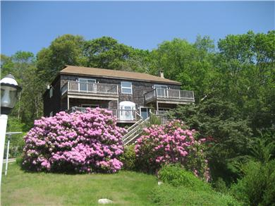 Falmouth Cape Cod vacation rental - Falmouth Vacation Rental ID 15378