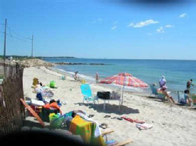 Falmouth Cape Cod vacation rental - Quissett Association Beach