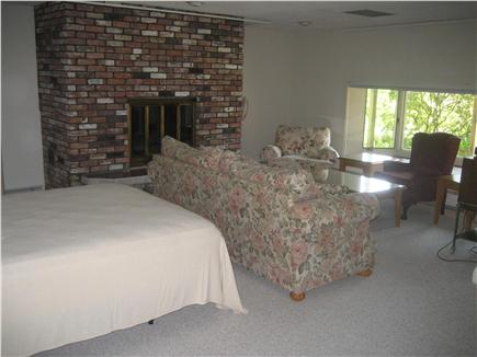 Falmouth Cape Cod vacation rental - Queen Bedroom Ground Level