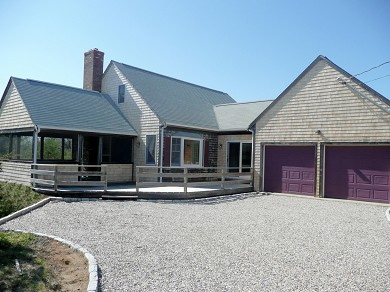 Eastham Cape Cod vacation rental - Eastham Vacation Rental ID 15403 3BR, 2.5 Bath, Porch, Deck,Grill