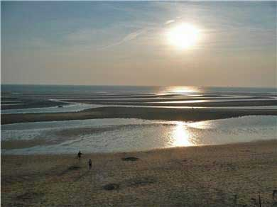 Eastham Cape Cod vacation rental - Beautiful beach - just a 2 minute walk from house