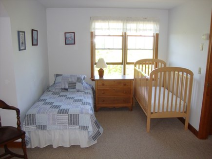 Eastham Cape Cod vacation rental - Second Floor - Bedroom #2 - 3rd Twin Bed