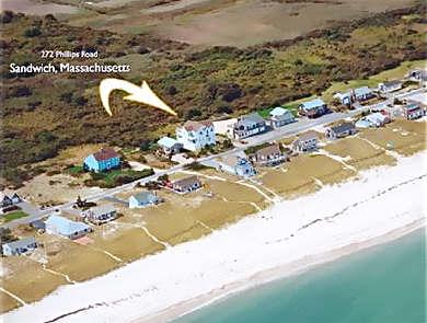 Sandwich/Sagamore Beach Sagamore Beach vacation rental - Sagamore Beach Vacation Rental ID 15409