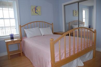 Sandwich/Sagamore Beach Sagamore Beach vacation rental - Bedroom- queen
