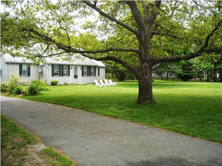 West Yarmouth Cape Cod vacation rental - Yarmouth Vacation Rental ID 15416