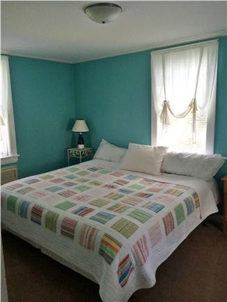 West Yarmouth Cape Cod vacation rental - King Bedroom First Floor