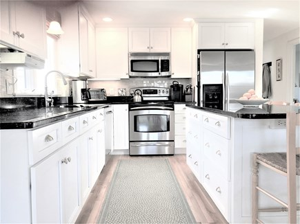 East Orleans Cape Cod vacation rental - Spotless kitchen with everything you need to feel at home