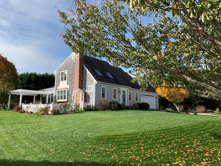 East Orleans Cape Cod vacation rental - Beautiful home in family friendly neighborhood