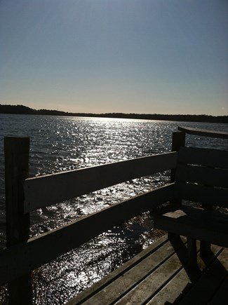 West Yarmouth Cape Cod vacation rental - Enjoy the nature boardwalk within 1/2 mile from the house